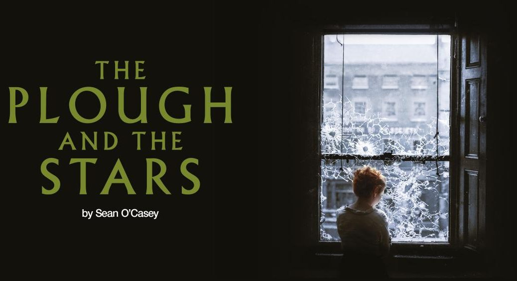 The Plough and the Stars at the National Theatre
