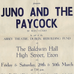 David Butcher Windsor Theatre Guild Juno and the Paycock album p. 1