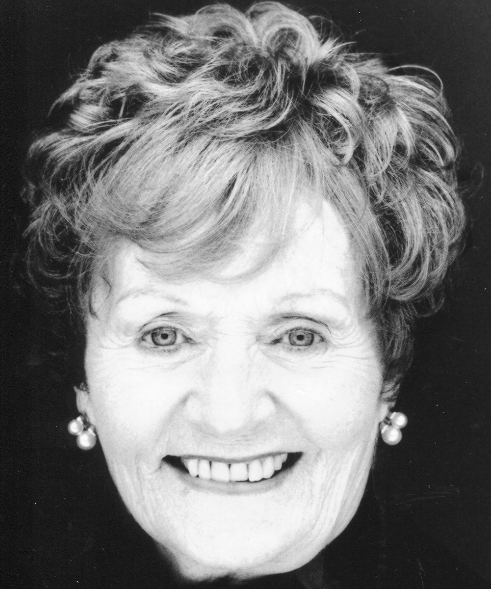 Doreen Keogh 1924 - 2017